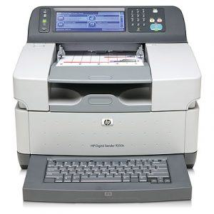 9250c Digital Sender