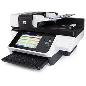 Digital Sender Flow 8500 fn1
