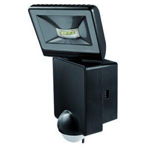 LUXA 102-140 LED 8W W BK