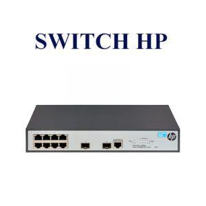 SWITCH HP