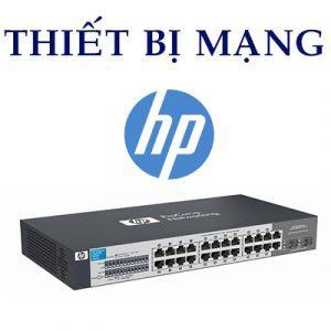 Thiết bị mạng HP