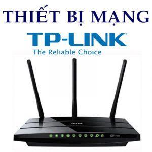 Thiết bị mạng TP-LINK