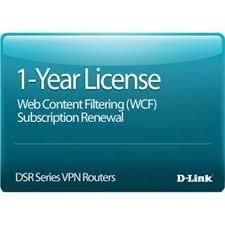 DSR-500AC-WCF-12-LIC