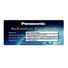 PANASONIC KX-NCS4208
